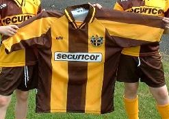 Proposed 2005/06 Kit