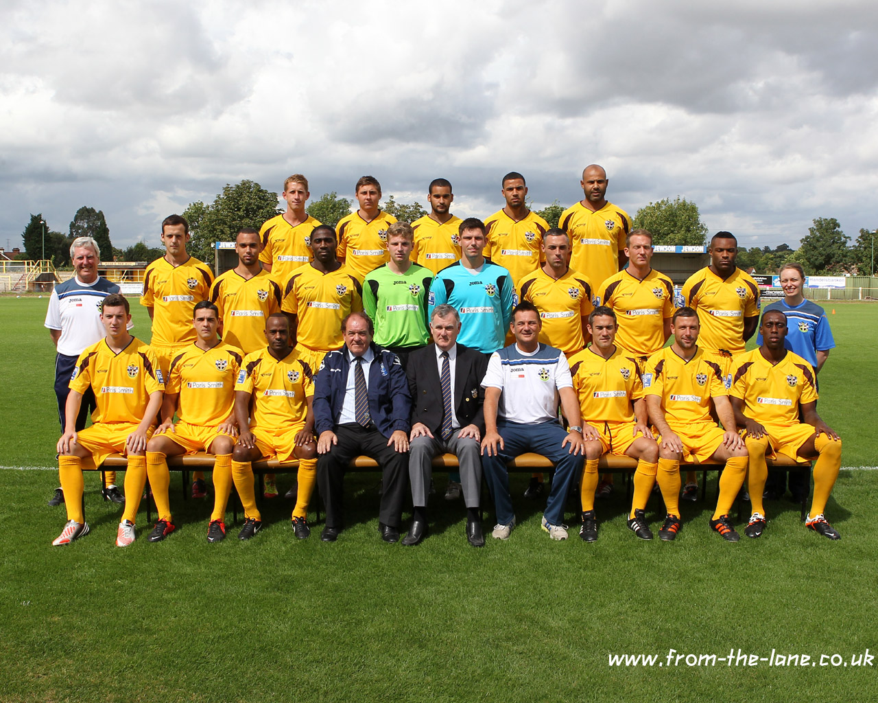 From The Lane An Unofficial Sutton United Fc Website