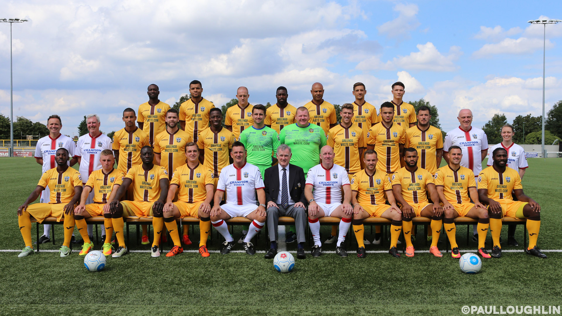 from the lane - an unofficial sutton united fc website